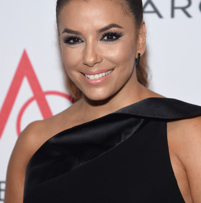 EVA LONGORIA + ROSARIO DAWSON ARE COMING TO KIA STYLE360
