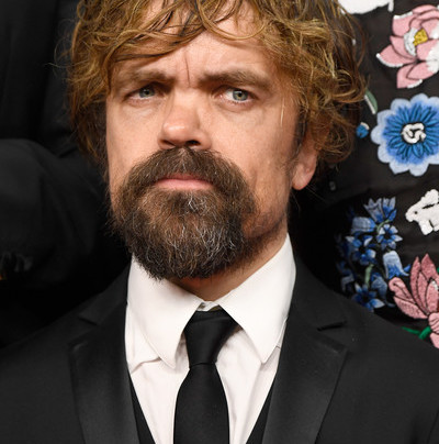 PETER DINKLAGE: HUSKIES ARE NOT DIREWOLVES