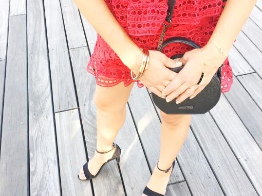 self-portrait red dress 3