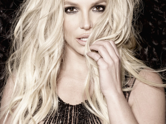 BRITNEY SPEARS TO BE HONORED AT THE GLAAD AWARDS