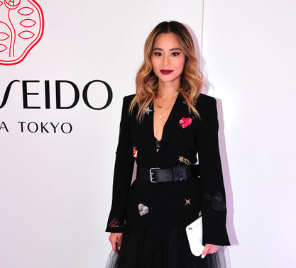 SHISEIDO LAUNCHES ESSENTIAL ENERGY IN LA