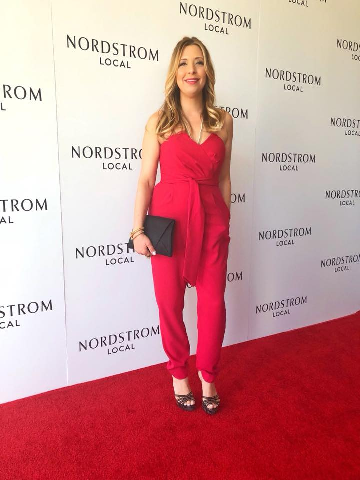Nordstrom Local Oscars 2018