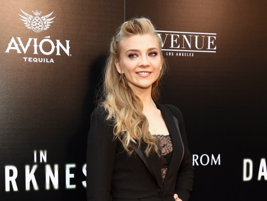 VIDEO: NATALIE DORMER TALKS SUMMER PLANS