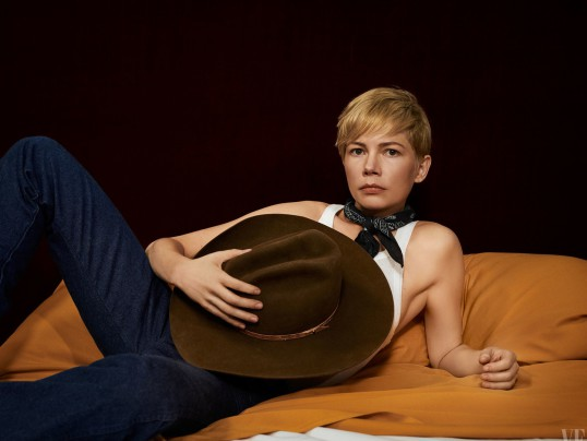 MICHELLE WILLIAMS SECRETLY MARRIES