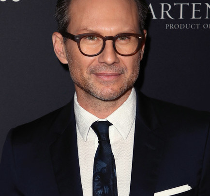 VIDEO: CHRISTIAN SLATER TALKS HIS FAVORITE ROLE