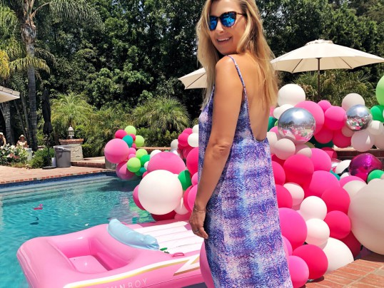 Fab Fit Fun Summer House Party