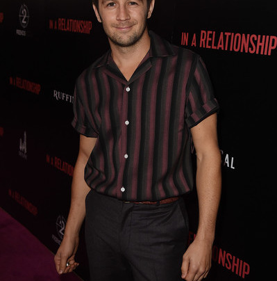 VIDEO: MICHAEL ANGARANO TALKS STARRING IN THIS IS US