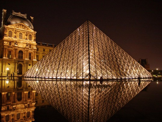 THE LOUVRE TO OFFER FREE VISITS IN 2019