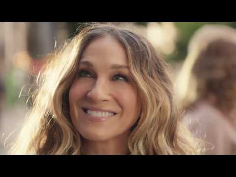 VIDEO: SJP TEASES SEX AND THE CITY FOR CHARITY