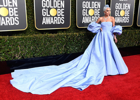 MY GOLDEN GLOBES 2019 BEST DRESSED LIST