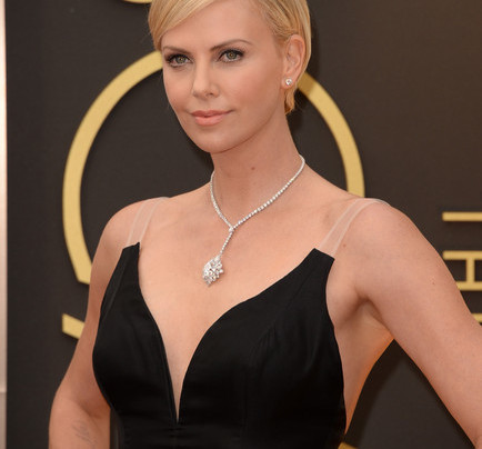 MOST EXPENSIVE JEWELRY EVER BORROWED FOR THE OSCARS