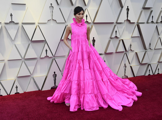 MY BEST DRESSED LIST FROM THE 2019 OSCARS