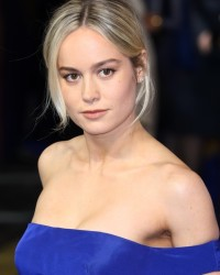 BRIE LARSON: CUTOUTS FOR CAPTAIN MARVEL