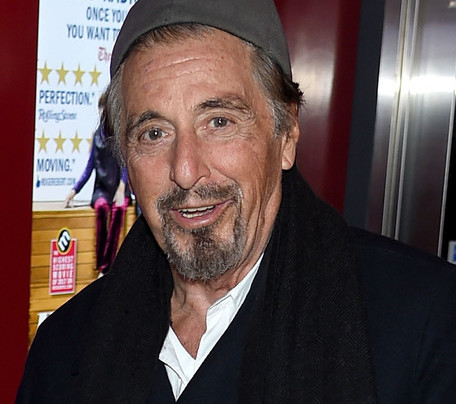 AMERICAN ICON AWARDS TO HONOR AL PACINO,QUINCY JONES
