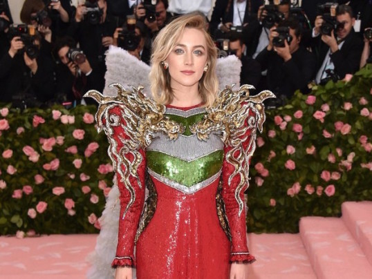 BEST DRESSED AT THE 2019 MET GALA