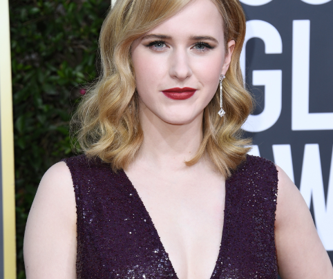 GET THE LOOK: RACHEL BROSNAHAN