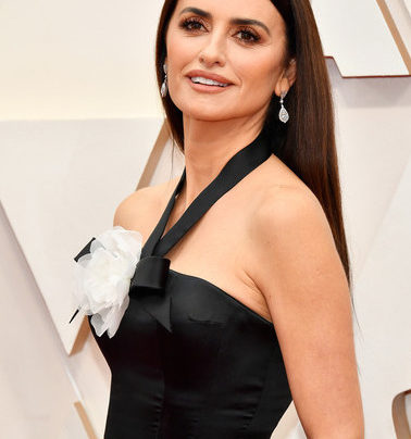 BEST DRESSED AT THE OSCARS 2020