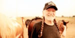 WILLIE NELSON RESCUES 70 HORSES FROM SLAUGHTER
