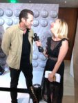 VIDEO: RACHEL ZOE, ASHLEY TISDALE TALK HOLIDAY TRADITIONS